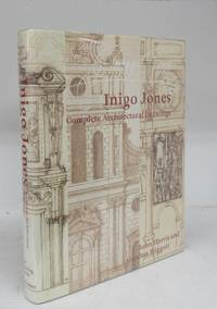 image of Inigo Jones: Complete Architectural Drawings
