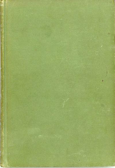 : The Hokuseido Press, 1939. Octavo, pp. vii-viii 1-238 , printed colophon tipped onto page 239, ori...