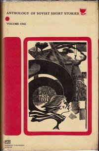 Anthology Of Soviet Short Stories