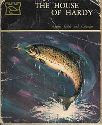 The House of Hardy Angler Guide and Catalogue 1966