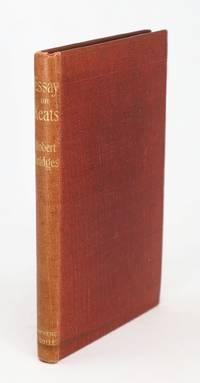 John Keats, A Critical Essay