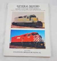 General Motors Phenomenal SD40 Series Diesel Electric Locomotives - Worlds Most Popular Diesel...