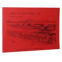 Fort Nathan Hale, 1863, New Haven Harbor