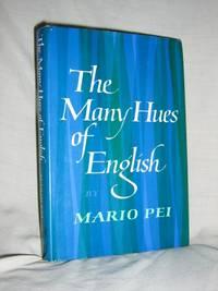 The Many Hues Of English