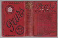 Pears' shilling Cyclopedia, The Million Edition