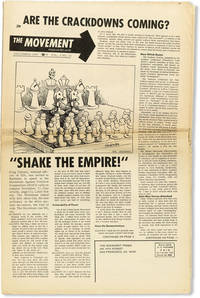 image of The Movement - Vol.3, No.12 (December, 1967)