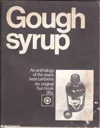Gough Syrup: An anthology of the Years Best Cartoons