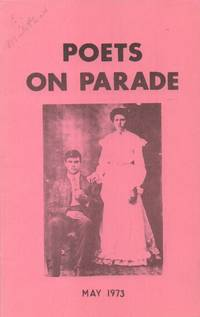 Poets on Parade May 1973