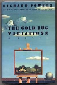 The Gold Bug Variations (Novel)