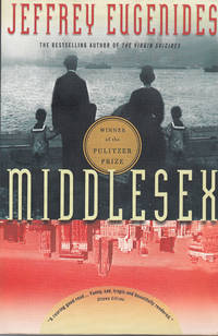 image of Middlesex A Novel