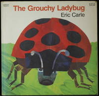 image of The Grouchy Ladybug
