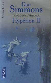 Les Cantos d'Hypérion  Tome 2 : Hypérion II