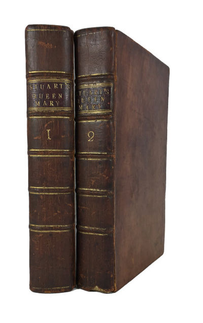 London: J. Murray and G. Robinson, 1784. Second edition. Hardcover. Very Good. 2 vols. Vol. I: front...