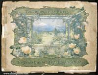 Tournament of Roses. Pasadena, California. 1910. New Year's Number The Pasadena Star