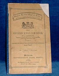 MADRAS READERS - THE SECOND ENGLISH BOOK
