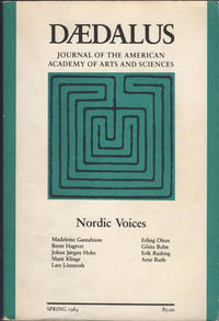 Daedalus.  Journal of the American Academy of Arts and Sciences: Nordic Voices. Spring 1984. Vol. 113. No 2