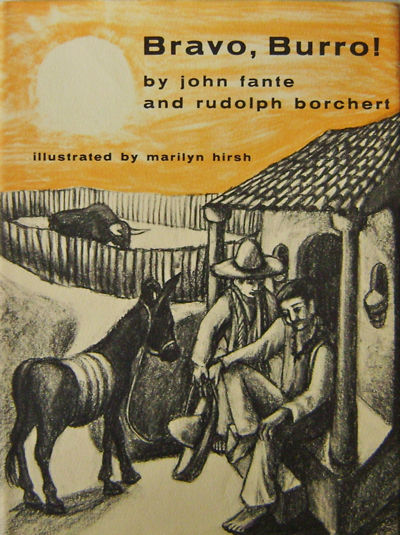 New York: Hawthorne Books, 1970. First Edition. Hardcover. Near Fine/Fine. First edition of John Fan...