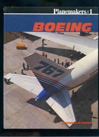 Planemakers: 1 - Boeing
