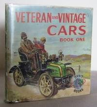 Veteran and Vintage Cars (book one)