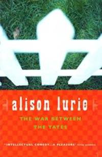 The War Between the Tates by Alison Lurie - Paperback - 1994-03-07 - from Books Express and Biblio.com