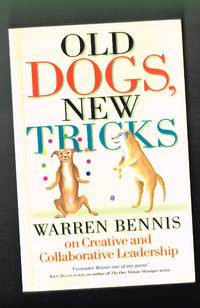 Old Dogs, New Tricks:
