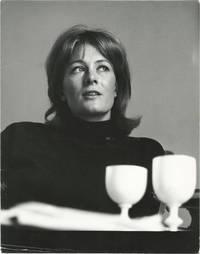 image of Original photograph of Vanessa Redgrave, circa 1970s