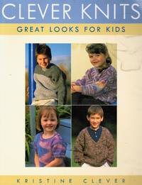 image of Clever Knits: Great Looks for Kids