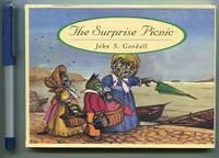 The Surprise Picnic