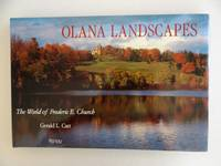 Olana Landscapes: The World of Frederic E. Church by  Gerald L Carr - Hardcover - 1989 - from Mullen Books, Inc. ABAA / ILAB and Biblio.com