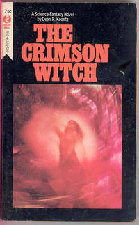 THE CRIMSON WITCH
