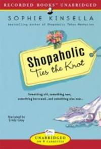Shopaholic Ties the Knot by Sophie Kinsella - 2003-04-01 - from Books Express and Biblio.co.uk