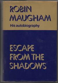Escape from the Shadows: His autobiography