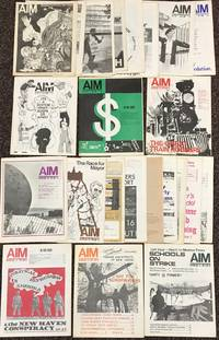 AIM: Bulletin of the American Independent Movement [28 issues]