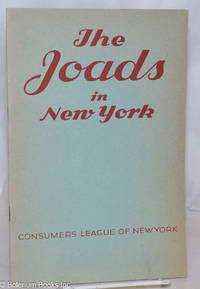 image of The Joads in New York