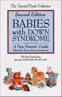 image of Babies with down Syndrome : A New Parents' Guide