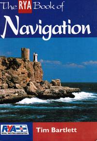 image of The RYA Book of Navigation