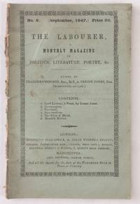 image of The Labourer, a monthly magazine of politics, literature, poetry, &. No. 9 (September 1847)