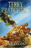image of Small Gods (Discworld Novels)