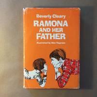 Ramona and Her Father [Ramona Quimby]