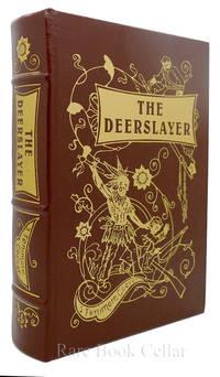 image of THE DEERSLAYER Easton Press