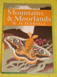 New Naturalist #11, Mountains & Moorlands