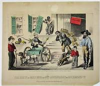 THE FIRST OF MAY 1865 OR GENL MOVING DAY IN RICHMOND VA by [Civil War] - 1865 - from David M. Lesser, Fine Antiquarian Books LLC (SKU: 34176)