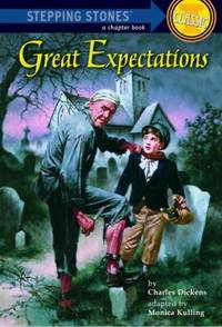 Great Expectations : Stepping Stones by Charles Dickens - 1996
