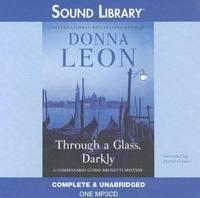 Through A Glass, Darkly (Guido Brunetti, Book 15)