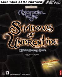 Neverwinter Nights: Shadows of Undrentide Official Strategy Guide