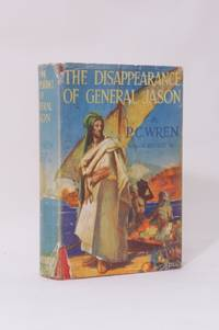 The Disappearance of General Jason