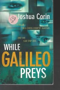 While Galileo Preys (An Esme Stuart Novel)