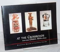 image of At the Crossroads: Afro-Cuban Orisha Arts in Miami