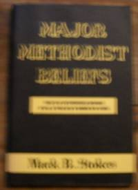 Major Methodist Beliefs