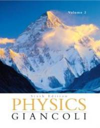 image of Physics: Principles with Applications Volume 2 (Chapters 16-33) with MasteringPhysics (6th Edition)